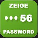 Zeige Passwort